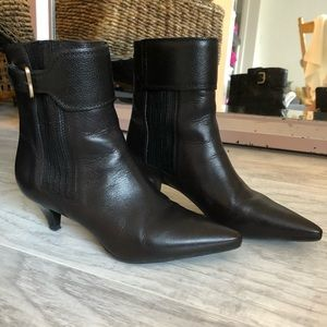 Hugo Boss Shioko Booties